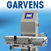 Garvens XC Checkweigher