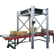 CSN210 MassFlow in-motion dimensioning system