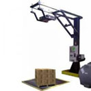 CSN840 SingleHead Pallet dimensioning system