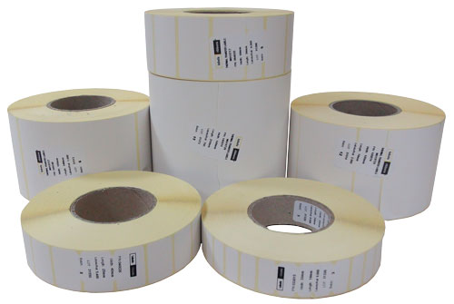 Labels Ribbons Labels Photo