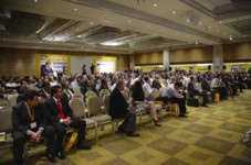 SAP World Tour Event 08
